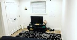 Newly Built 2Bdrm Basement Suite NOT AVAILABLE RENTED