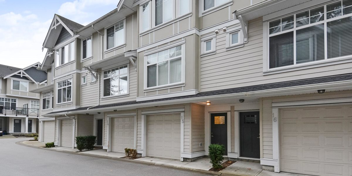Panorama Ridge 3 Bed Townhouse
