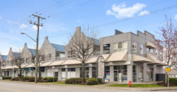 Large 1 Bed/Den Condo in Langley City
